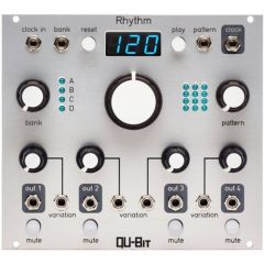 Qu-Bit Electronix - Rhythm