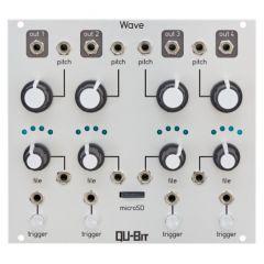 Qu-Bit Electronix - Wave