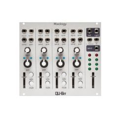 Qu-Bit Electronix - Mixology
