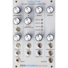 Rossum Electro Music - Evolution