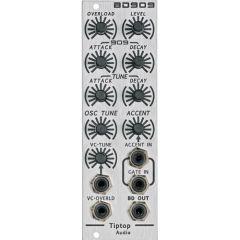 Tiptop Audio - BD909 Bass Drum Generator