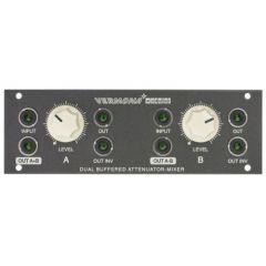 Vermona - Dual Attenuator/Mixer