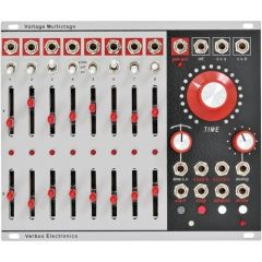 Verbos Electronics - Voltage Multistage