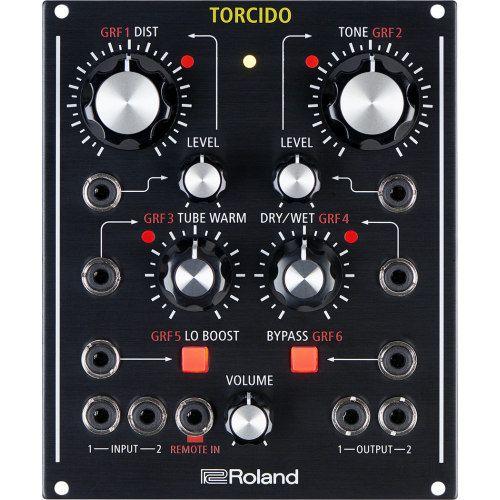 Roland - Torcido