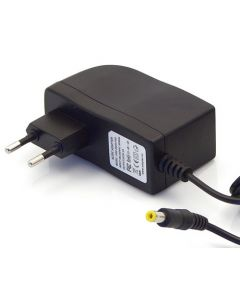 Analogue Zone - 12V 1250mA DC adapter
