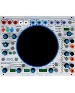 Buchla - 252e Polyphonic Rhythm Generator