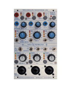 Buchla - 230e Triple Envelope Tracker - Preamplifier