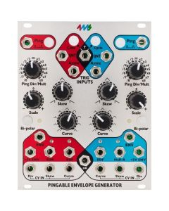 4ms Pedals - Pingable Envelope Generator PEG