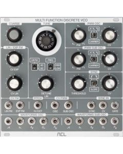 ACL - Multifunction Discrete VCO