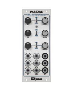 LZX Industries - Passage