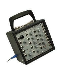 Doepfer A-100MC Mini Case black
