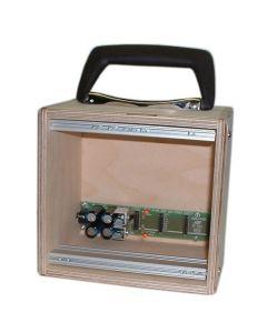 Doepfer A-100MC Mini Case raw