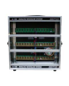 Doepfer A-100P9 Koffer 3 x 3 HE PSU3