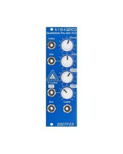 Doepfer A-110-4 Thru Zero Quadrature VCO Special Edition