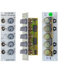 Doepfer A-136 Distortion / Waveshaper