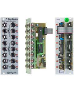 Doepfer A-166 Dual Logic Module