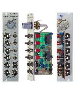 Doepfer A-185-2 Precision Adder / Bus Access