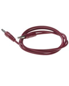 Doepfer A-100C80 Cable 80cm Red