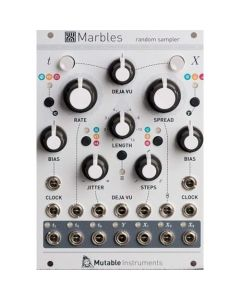 Mutable Instruments - Marbles