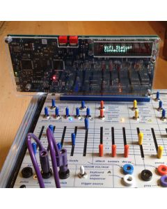 Buchla - Music Easel iProgram Card