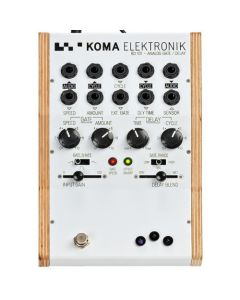 KOMA Elektronik - BD-101 Analog Gate / Delay
