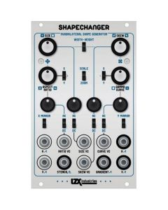 LZX Industries - Shapechanger