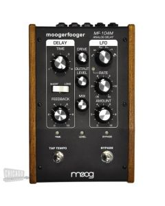 Moog - MF-104M Moogerfooger Analog Delay w/ MIDI and tap tempo