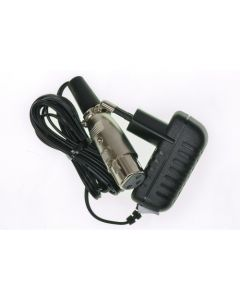 Doepfer power supply 9V DC / 500 mA XLR