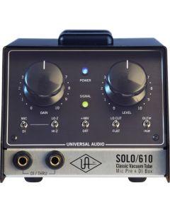 Universal Audio - Solo/610