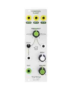 Tiptop Audio - Forbidden Planet