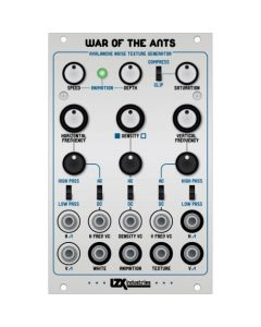 LZX Industries - War of the Ants