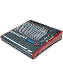 Allen&Heath - ZED18