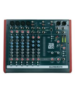 Allen&Heath - ZED10