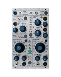 Buchla - 259e Twisted Waveform Generator