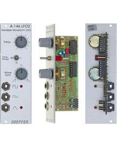 Doepfer A-146 Low Frequency Oscillator 2