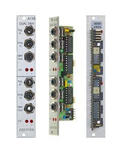 Doepfer A-148 Dual Sample&Hold/Track&Hold