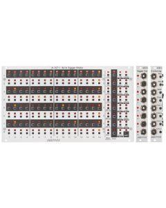Doepfer A-157 Trigger Sequencer