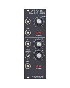 Doepfer A-170 Dual Slew Limiter Vintage Edition