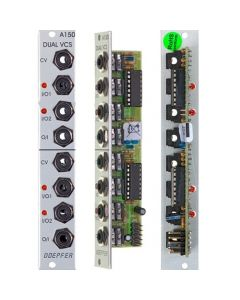 Doepfer A-150 Dual Voltage Controlled Switch