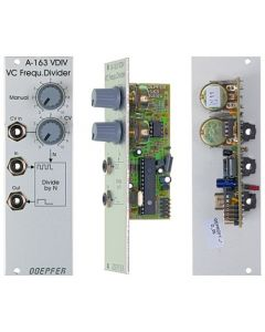 Doepfer A-163 VC Frequency Divider