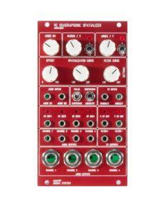 ADDAC 803 - Quadraphonic Spatializer