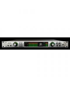 Universal Audio - Apollo QUAD + Thunderbolt