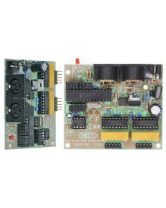 Doepfer MTV16 Midi-to-Voltage-Interface
