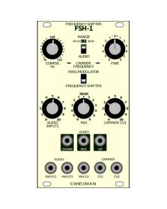 Cwejman FSH-1 Frequency Shifter