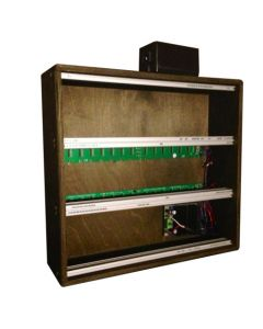 Analogue Zone - 9U Case (Coloured Premium Version)