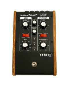 Moog - MF-103 Moogerfooger 12 Stage Phaser
