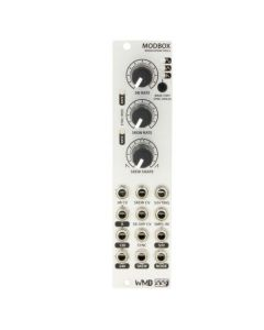 WMD - SSF - Modbox