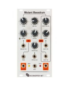 Hexinverter.net - Mutant Bass Drum