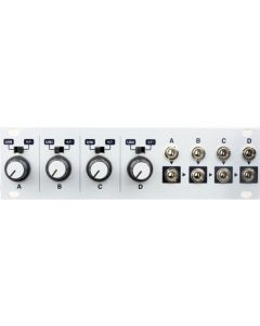 Intellijel designs - Quadratt 1U