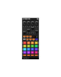 Native Instruments - TRAKTOR Kontrol F1
